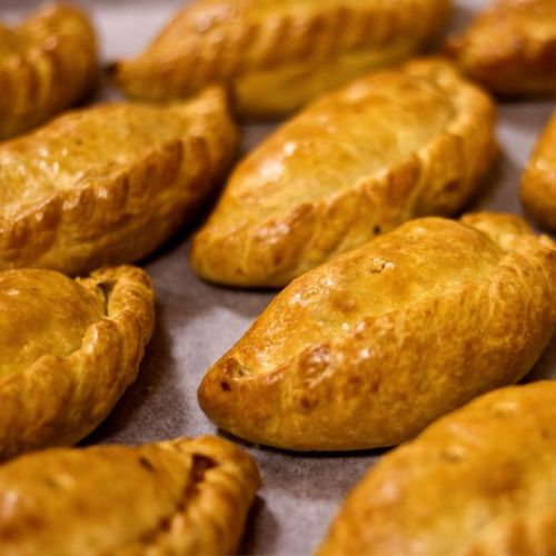 Cornish Cocktail Pasties 114g x 20